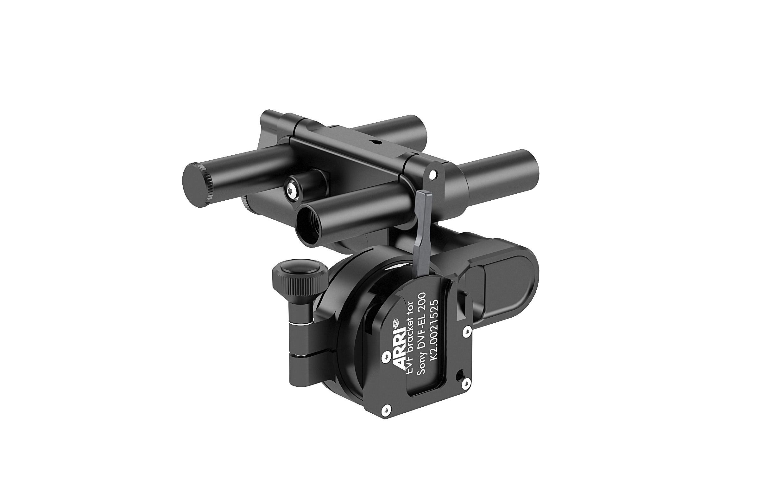 KK.0022326 EVF bracket set for Sony DVF-EL200