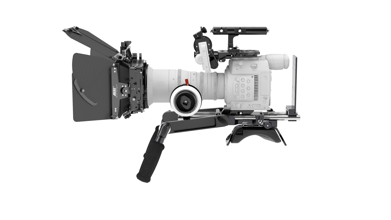 LWS Cine PL-Mount Kit for Canon C200