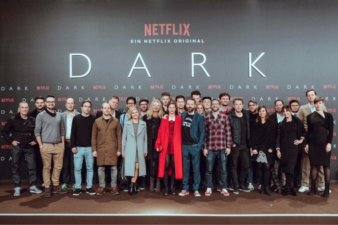 Netflix Series Quot Dark Quot A Full Arri Package
