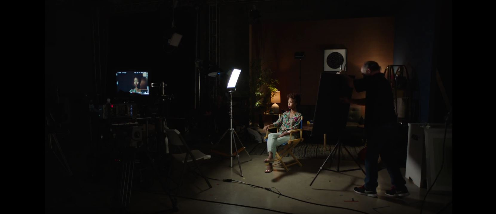 ARRI Lighting Kit – Dramatic Lighting